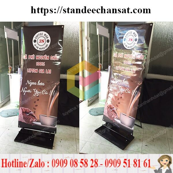 standee khung sat tphcm