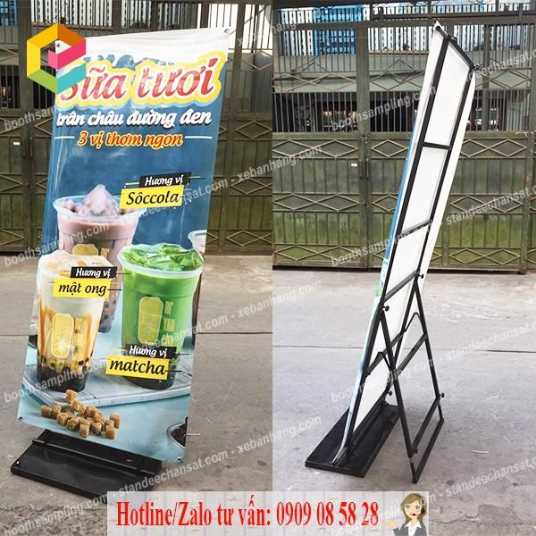 standee khung sat chiu gio nam 2019