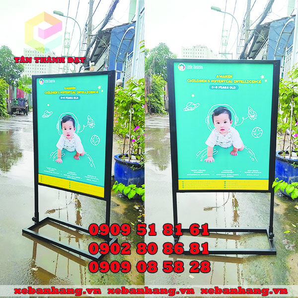 standee khung sat boi format