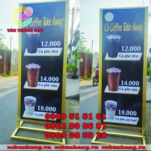 bang quang cao cafe mang di
